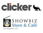clicker showbiz