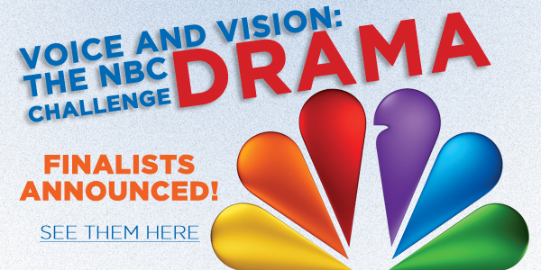 NBC Drama Fianlists